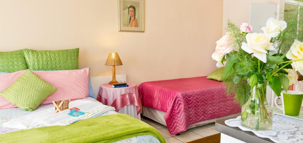 Rooms at Langenhoven B&B